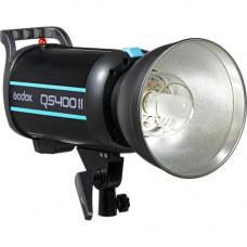 Вспышка (свет для фото ) GODOX QS-400ІІ